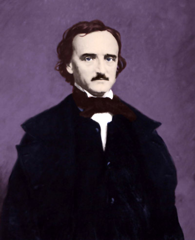 poe decoder About the gold-bug in 1840, edgar allan poe wrote an article in the alexander's weekly messenger, a philadelphia newspaper, where he challenged the readers to submit their own substitution ciphers which he would decrypt.